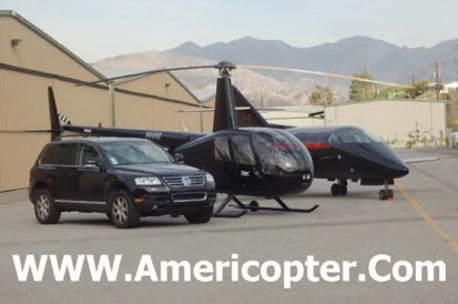 helicopter sale